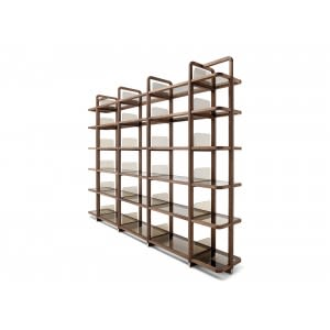 Ceccotti Young Holden bookcase