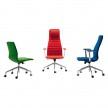cappellini lotus high chair 2
