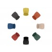 Cappellini Tate Color Stool Collection