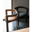 Tacchini Pigreco chair by Tobia Scarpa