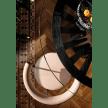 tavolo lebeau wood cassina dettagli