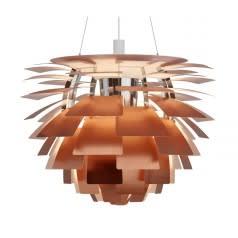 PH Artichoke Copper