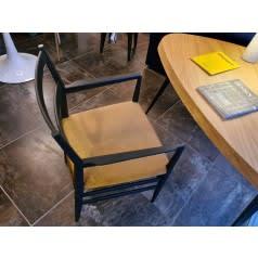 Leggera with armrests