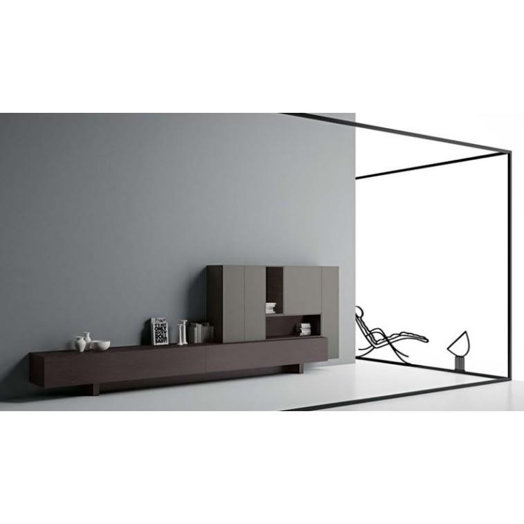 T030 Comp. 34-Living Composition-Lema-Piero Lissoni