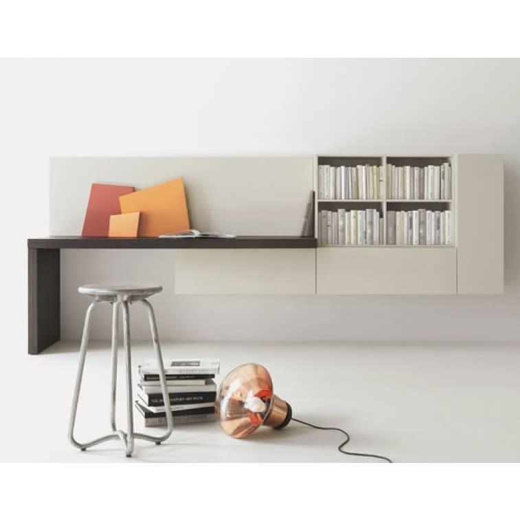T030 Comp. 45-Living Composition-Lema-Piero Lissoni