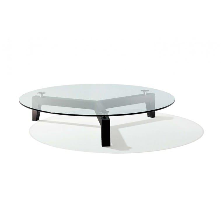 Tavolino Artù Ø 158 cm-Giorgetti
