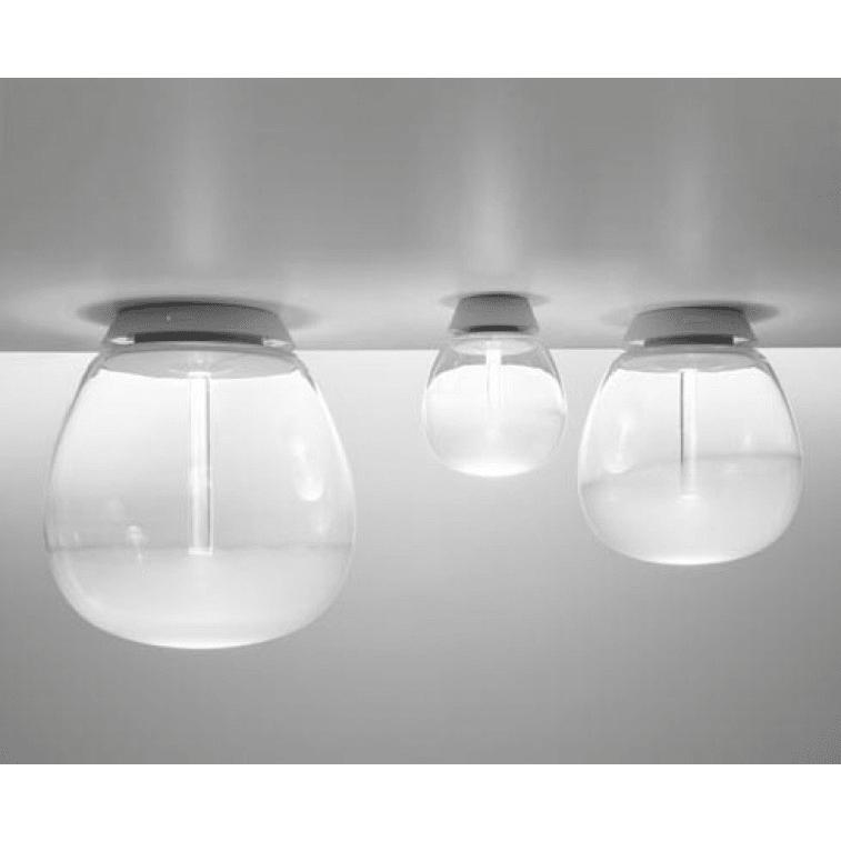 Artemide Empatia Wall Ceiling Lamps