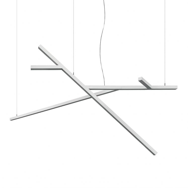 Artemide Kao suspension lamp kit a