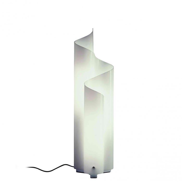 mezzachimera artemide table lamp