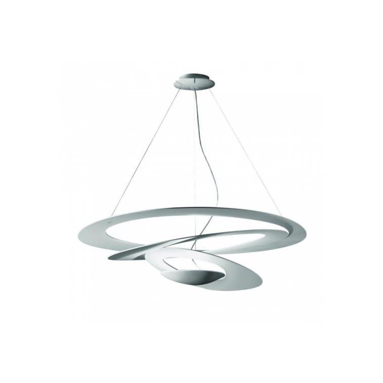 artemide pirce micro led suspension lamp