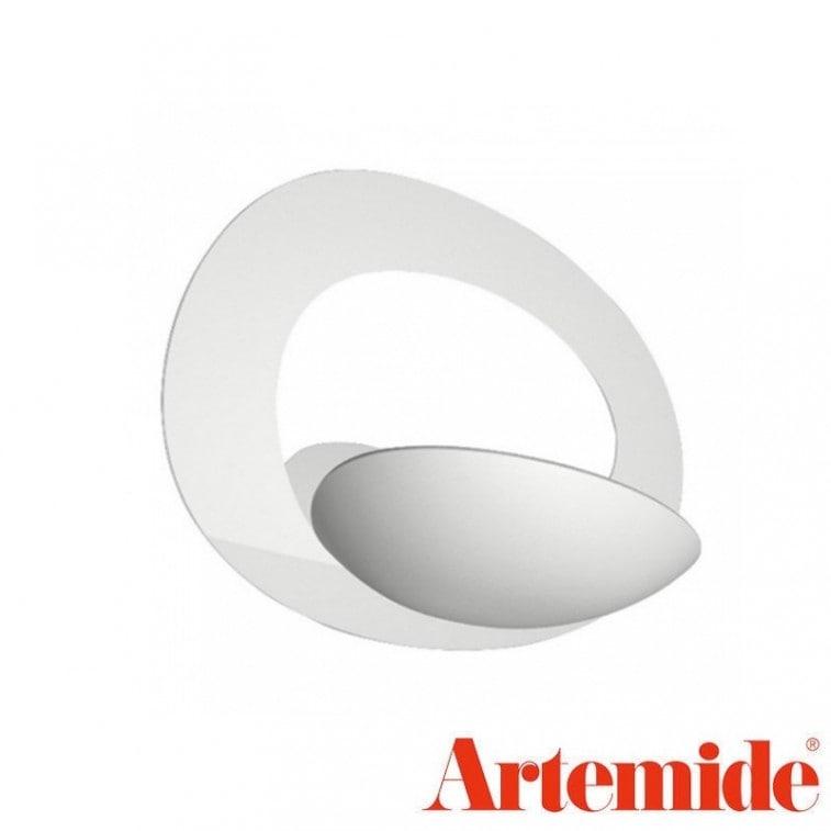 artemide pirce micro wall lamp