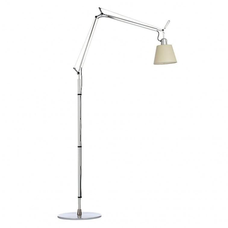Artemide Tolomeo Basculante Floor Lamp