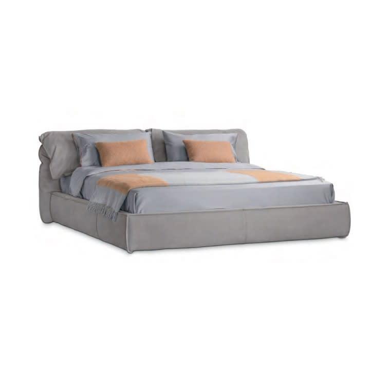 Baxter Casablanca bed