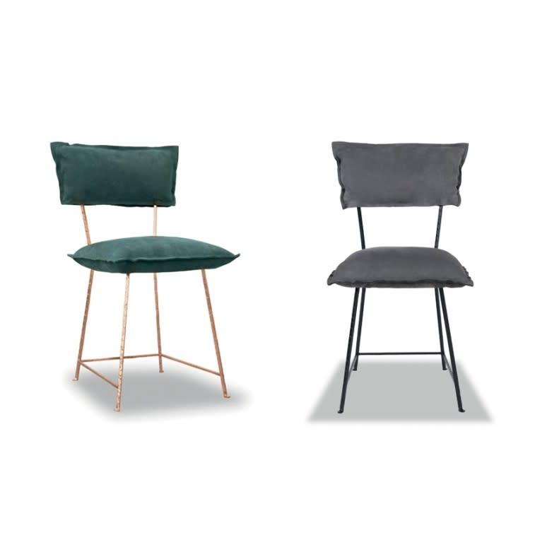 Baxter Etah Chair