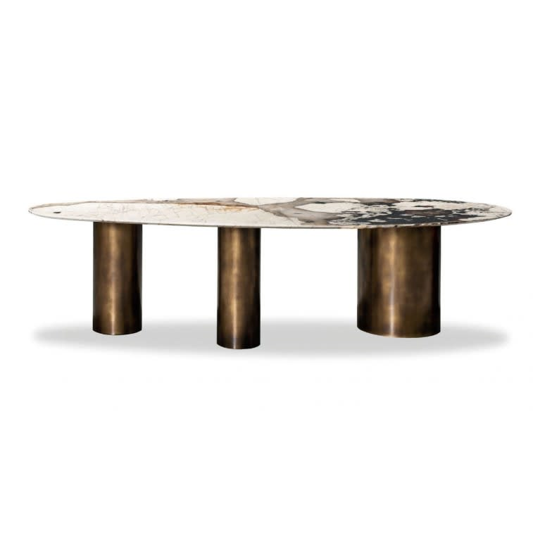 Baxter lagos tavolo