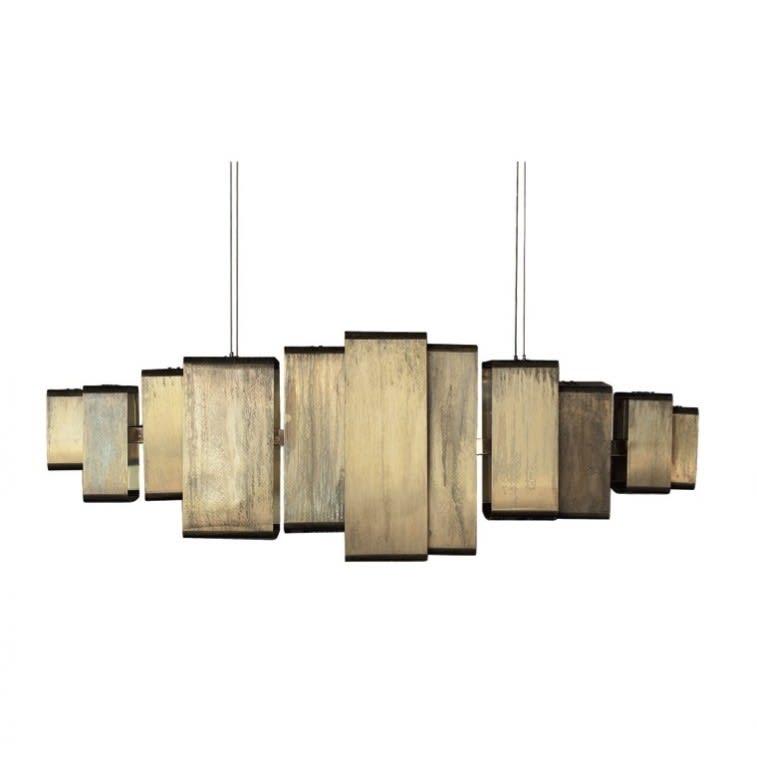 Baxter Lais lamp