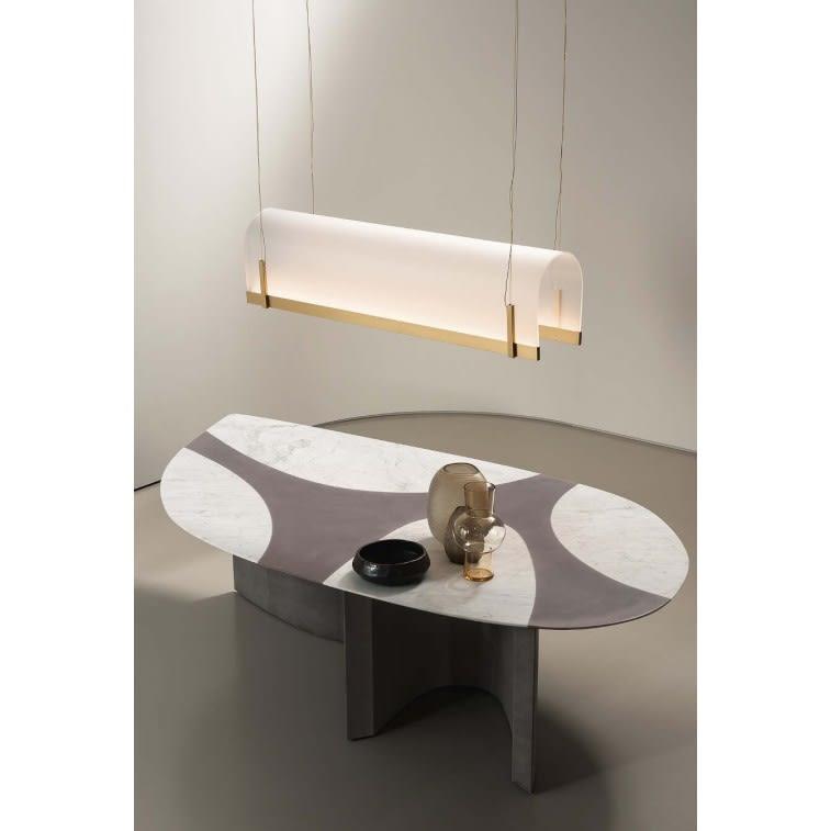 Baxter Ronchamp Table
