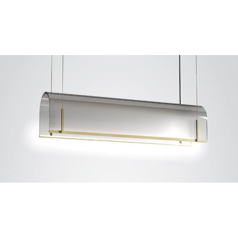 Baxter Tunnel suspension lamp