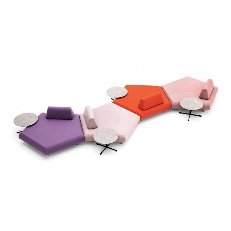 varaschin bento divano