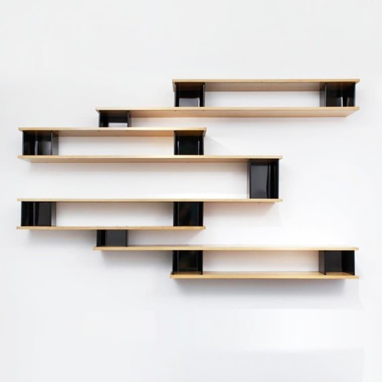 Cassina 526 Nuage Bookcase