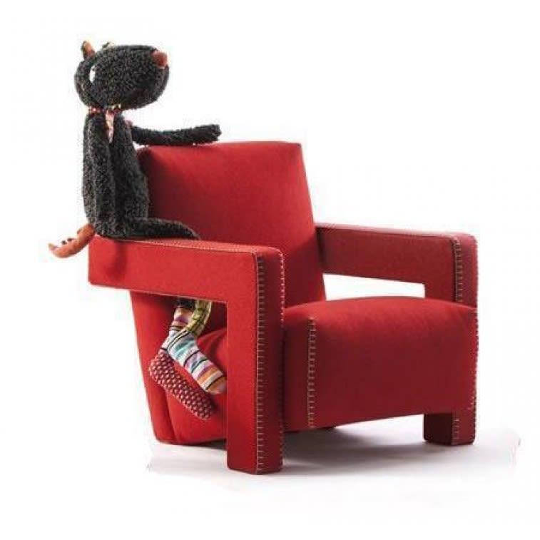 Cassina Baby Utrecht Armchair