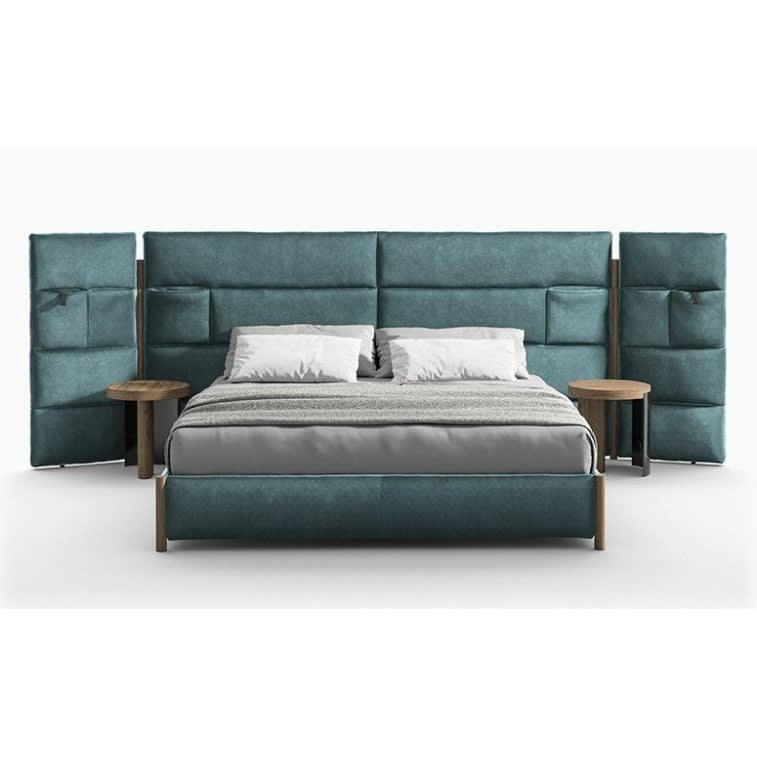 cassina biomo bed urquiola