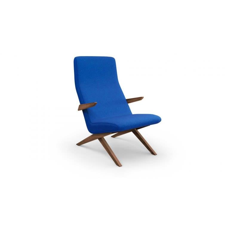 poltrona High Back Chair Cassina