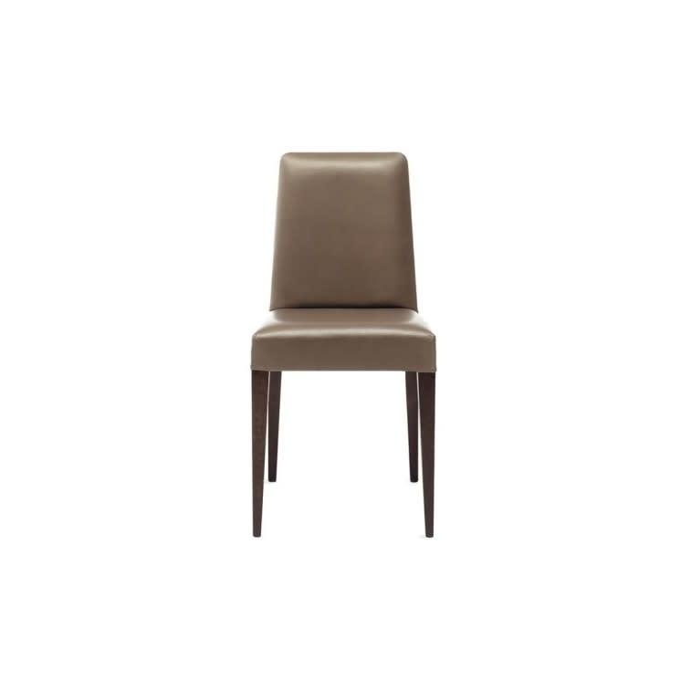 sedia Classic Chair Ceccotti schienale alto