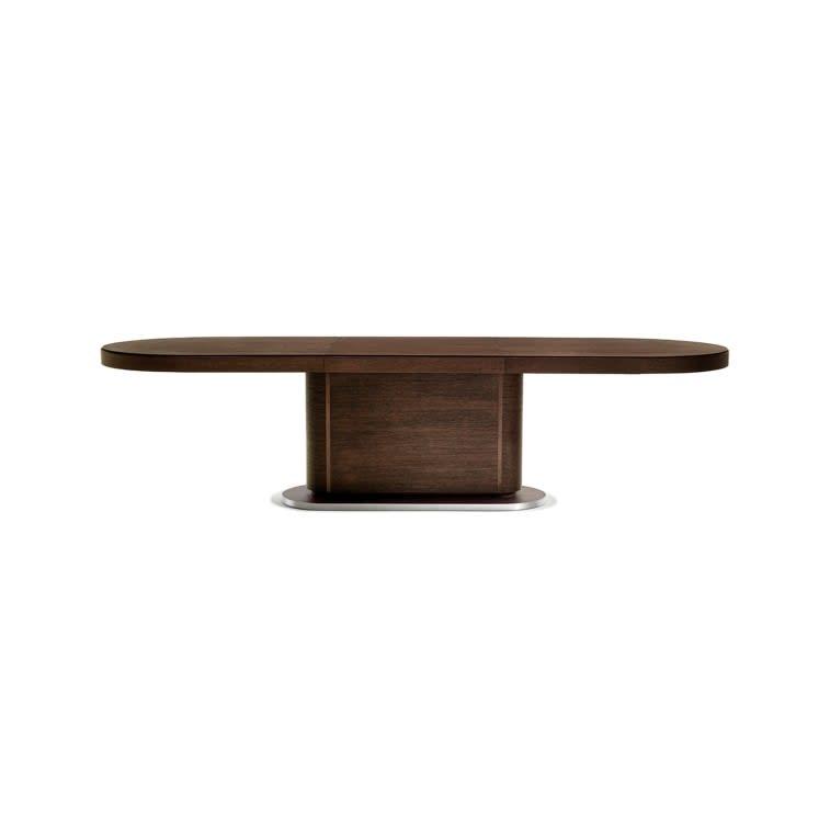 tavolo I.C.S. Ceccotti ovale