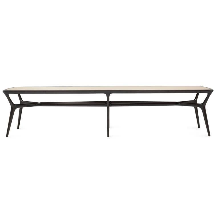 tavolo SevenMiles Ceccotti rettangolare 350cm