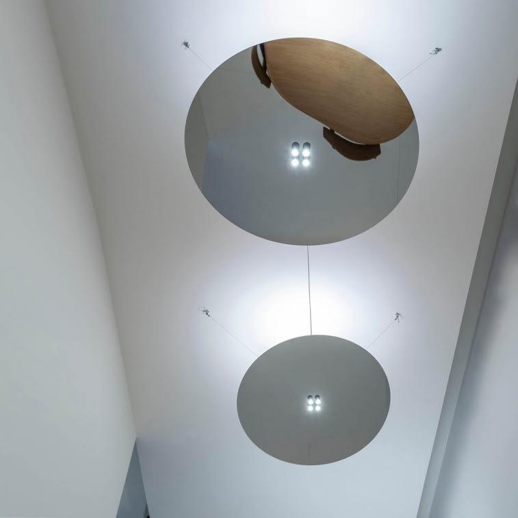 Davide Groppi Cartesio Lamp