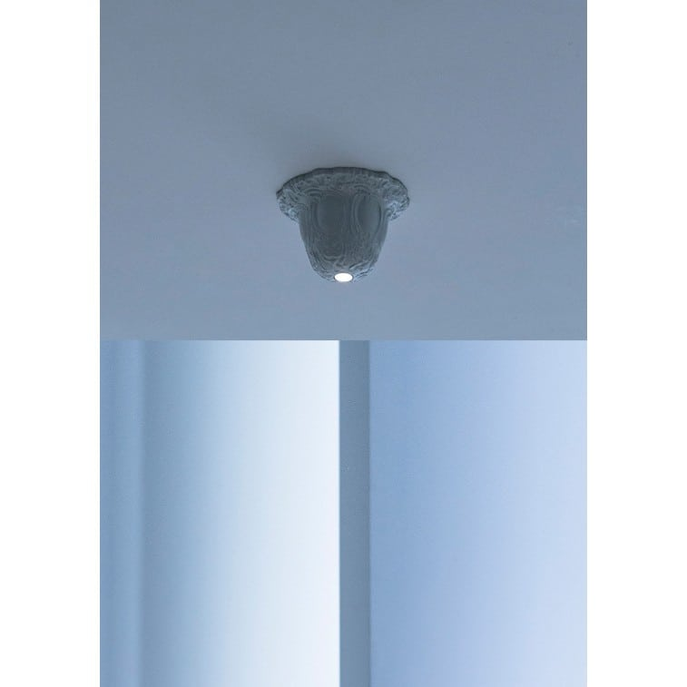 Davide Groppi Sanmartino Ceiling Lamp