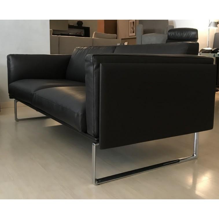 divano '8' cassina