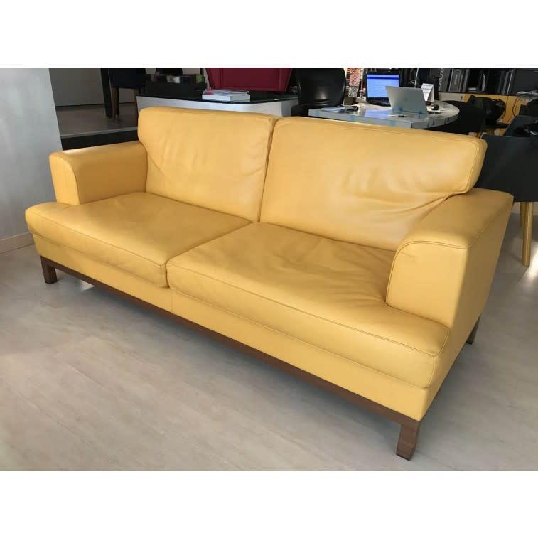 divano poltrona frau piazzagrande