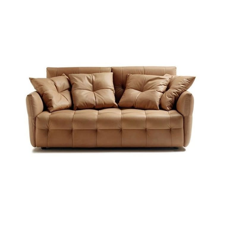 divano Duvet Poltrona Frau due posti