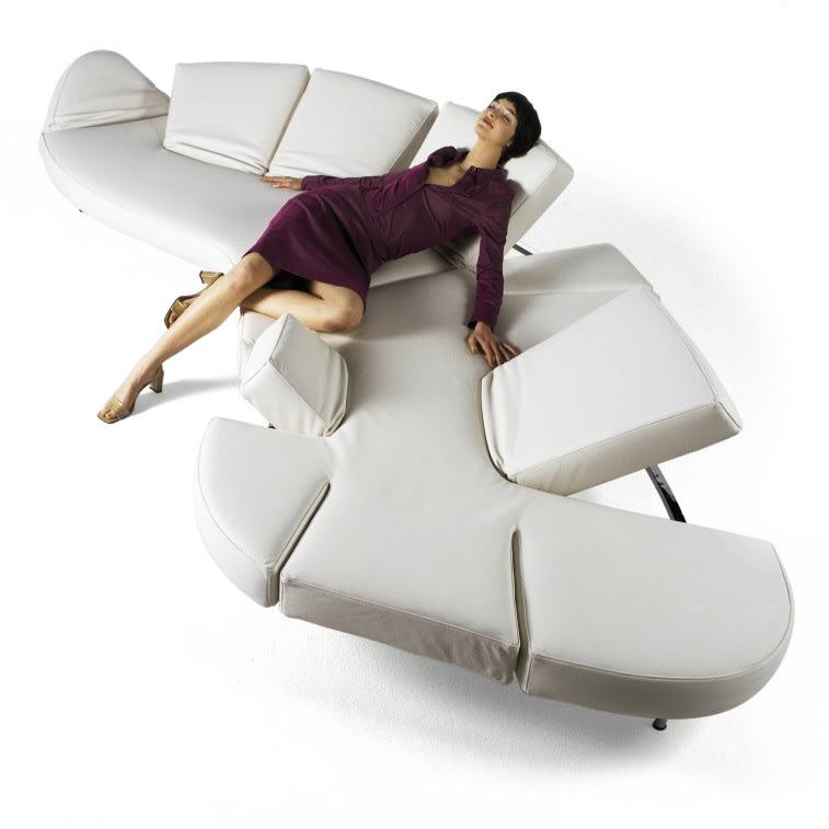 divano Flap Edra