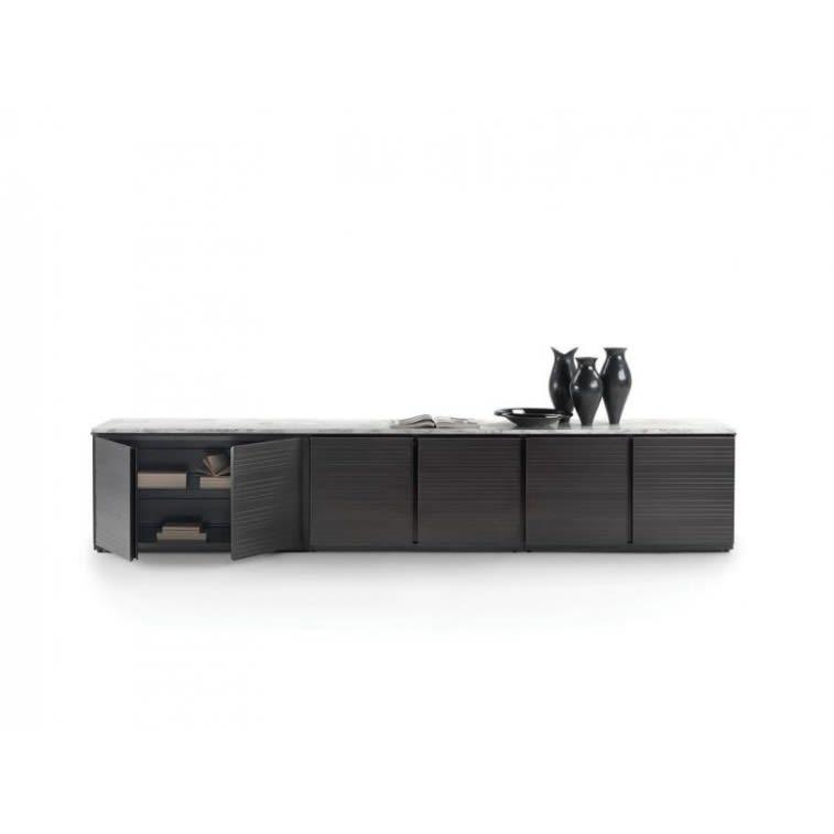 Flexform Century Cabinet by Carlo Colombo