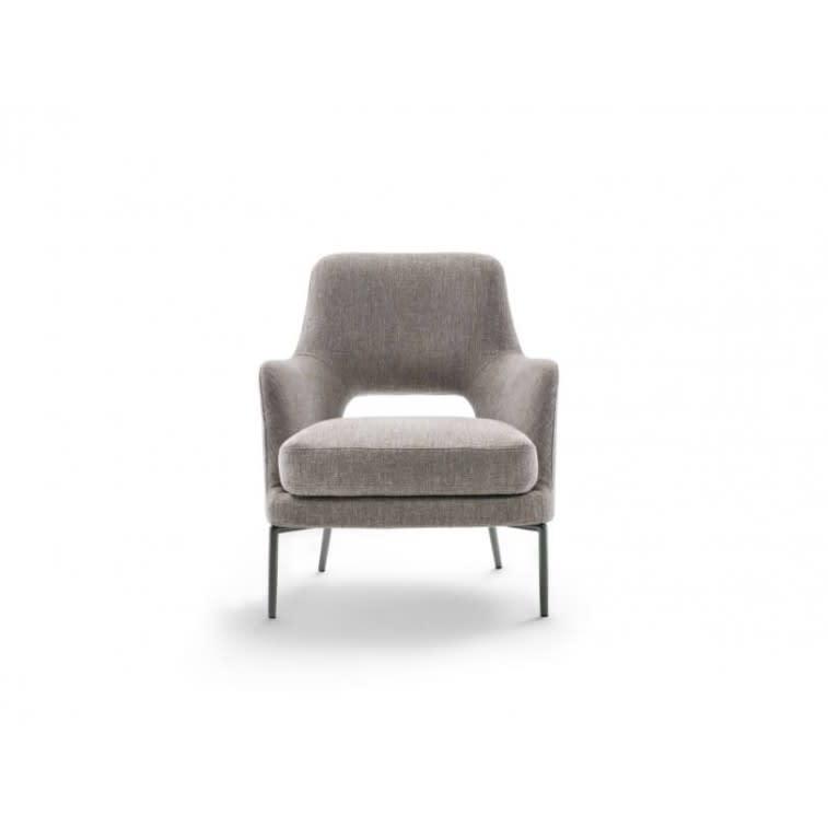flexform joyce chair armchair