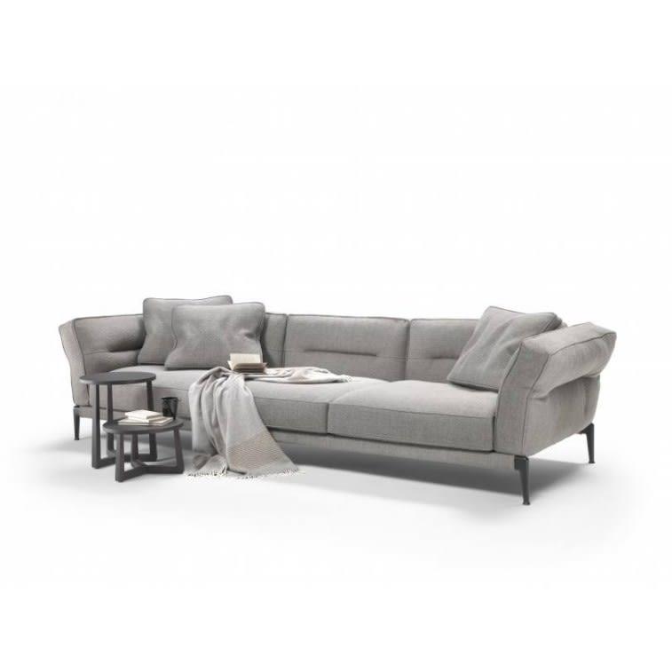 Flexform Adda sofa by Antonio Citterio