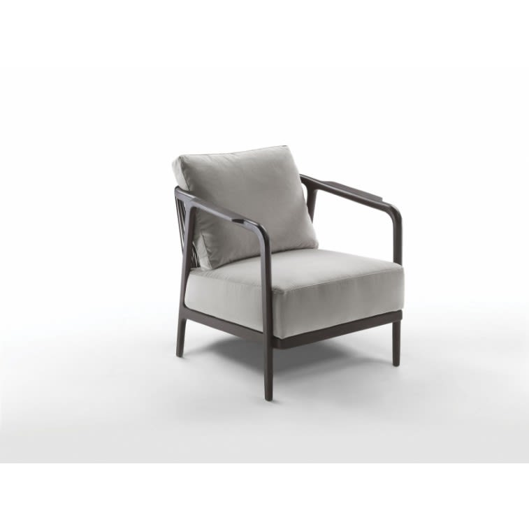 Flexform Crono Armchair by Antonio Citterio