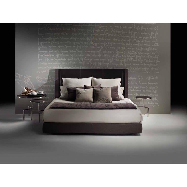 Flexform Margaret bed by Centro Studi Flexform
