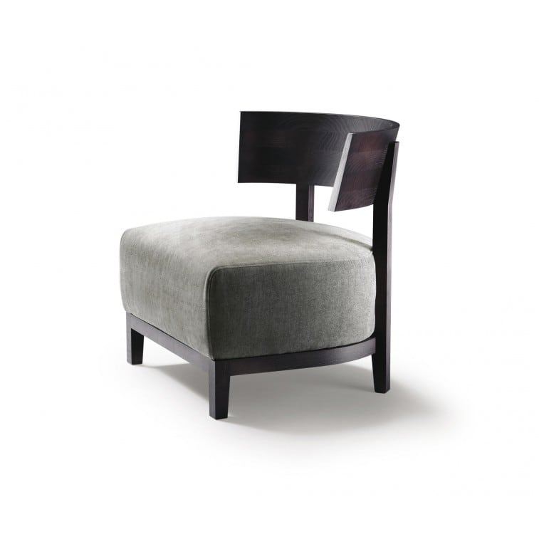 Flexform Thomas Armchair by Antonio Citterio