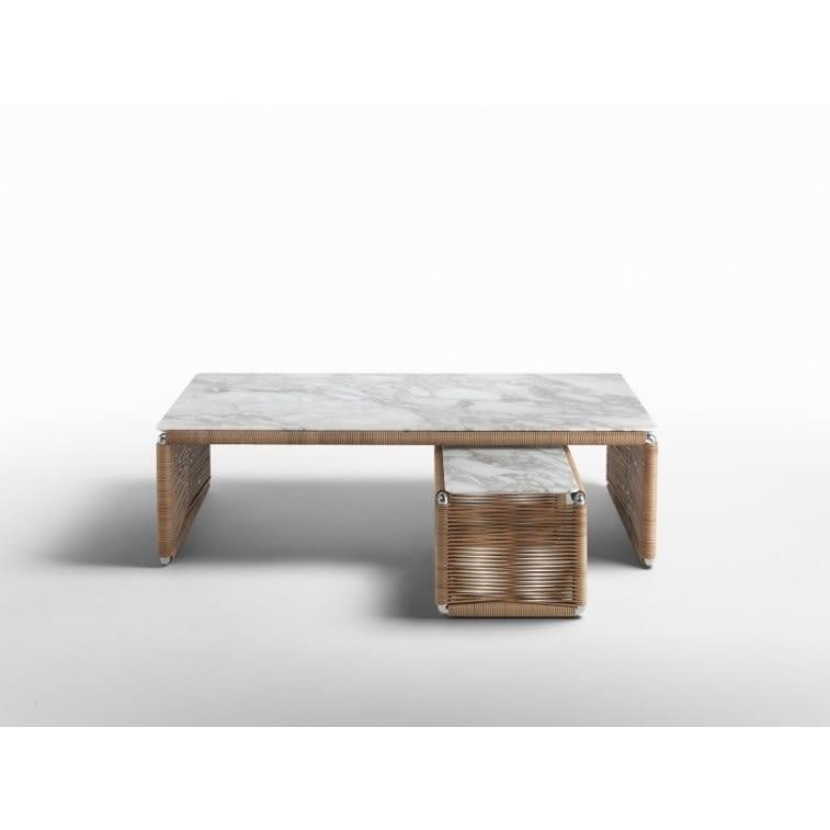 Flexform Tindari Coffee Table by Antonio Citterio