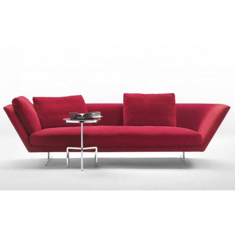 Flexform Zeus Sofa by Antonio Citterio