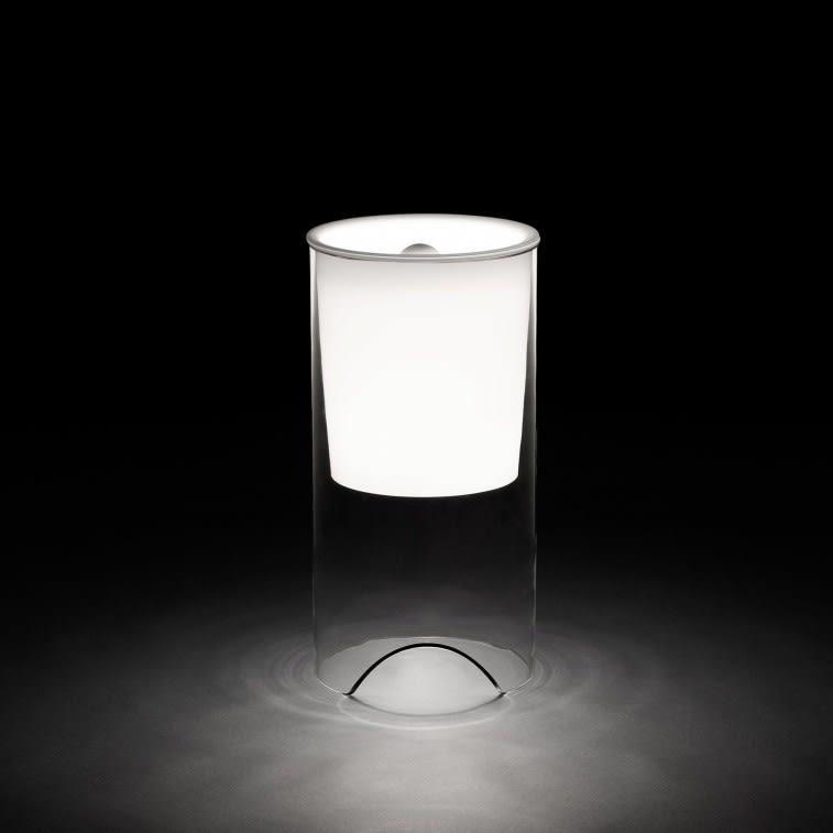 flos aoy table lamp castiglioni