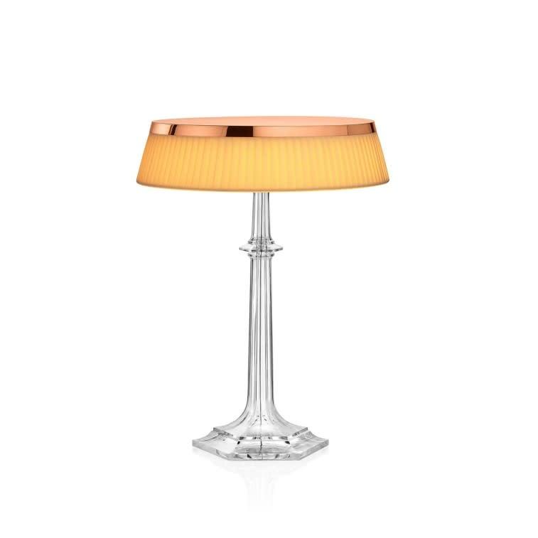 flos bon jour versailles table lamp starck