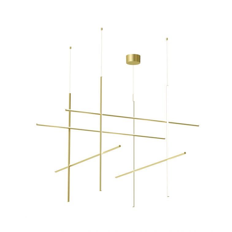 flos coordinates module s suspension lamp anastassiades