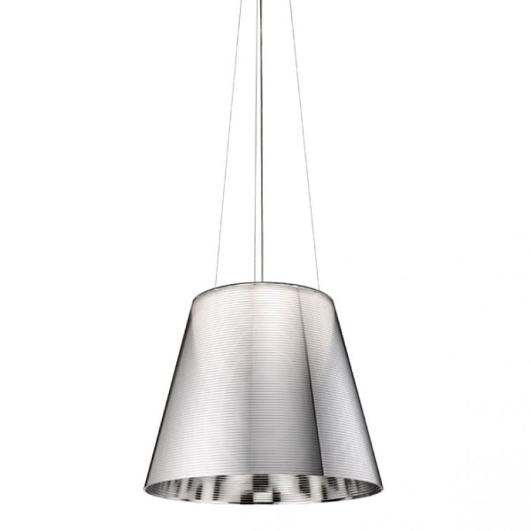Ktribe S Suspension lamp Philippe Starck