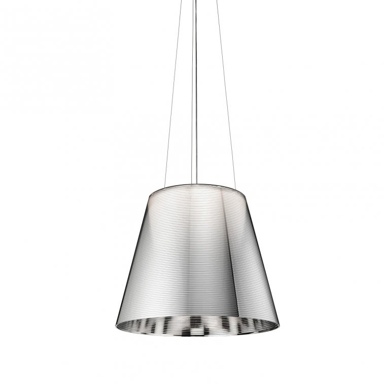 flos ktribe s2 suspension lamp starck