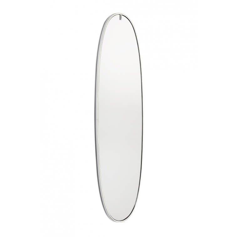 flos la plus belle mirror wall lamp starck